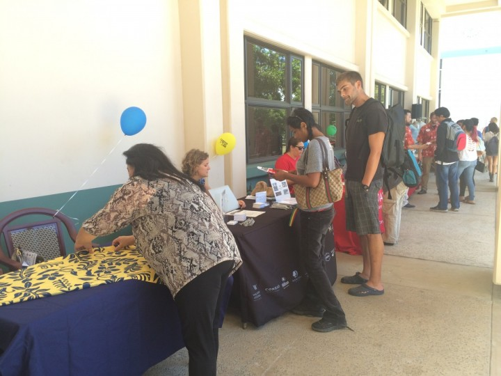 UH Maui College Hosts Another Successful Job Fair