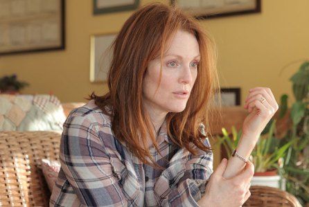 'Still Alice' Strikes a Chord