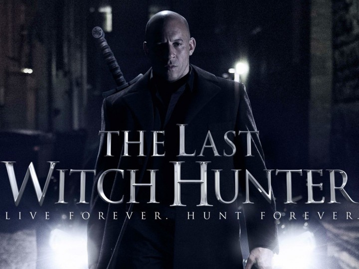 'The Last Witch Hunter' May Put You Under Its Spell
