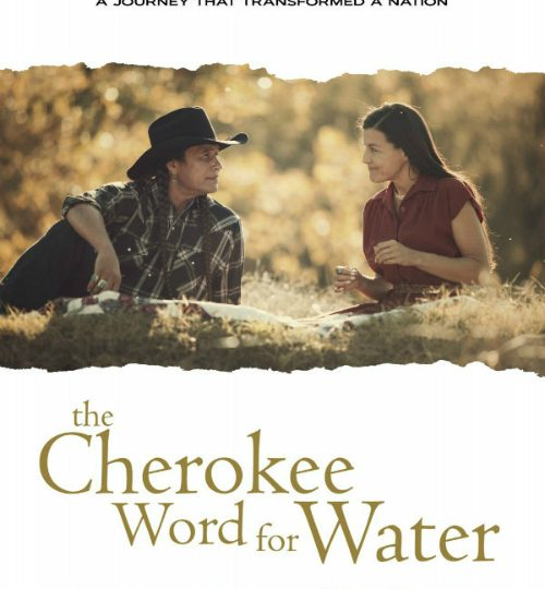 Anthropology Club Presents: The Cherokee Word For Water
