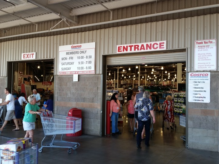 Costco: Corporation or Cooperation?