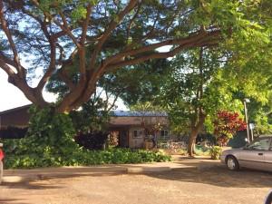 Ka Hale A Ke Ola's Wailuku location.