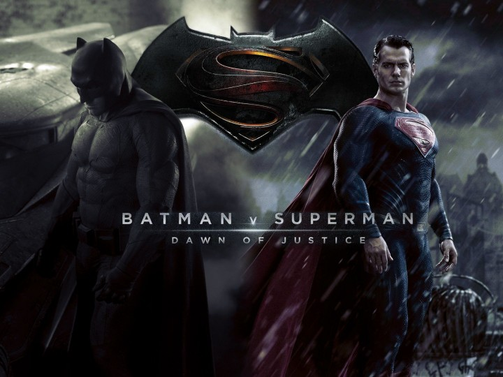 'Batman v Superman': A DC Universe Odyssey