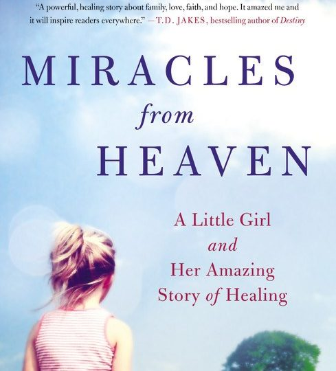 Find Inspiration in 'Miracles from Heaven'