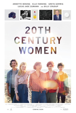 """20th Century Women"" Review"