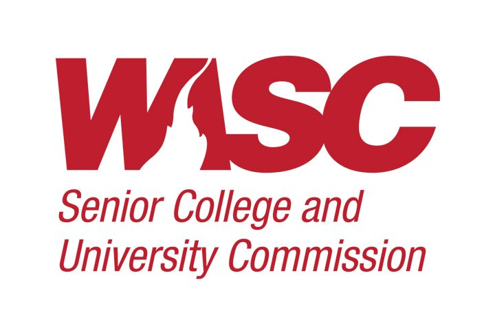 WSCUC visits UH Maui College for a Three Day On-Site Visit.