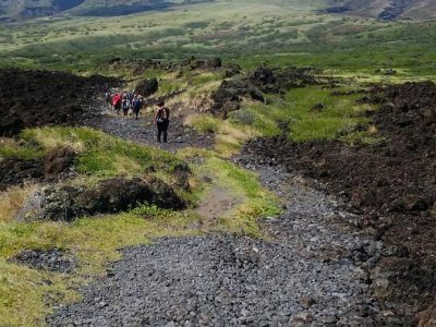 UH Maui College Campus Club Spotlight: UHMC Anthropology Club