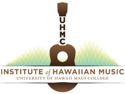The Institute for Hawaiian Music: Building Musical Skills, Experiences and Relationships for UH Maui College Students.
