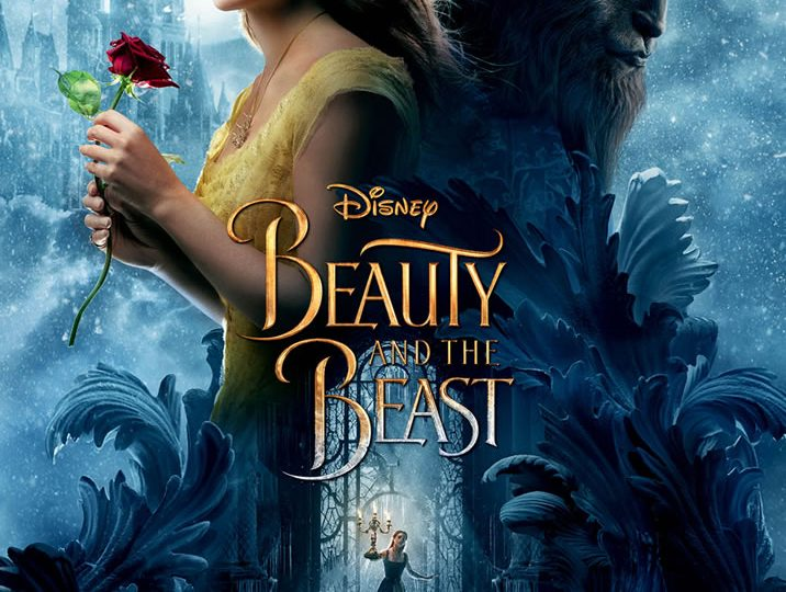 """Disney's Newest Live Action Film """"Beauty and The Beast"""" Amazes Crowds Across the World."""
