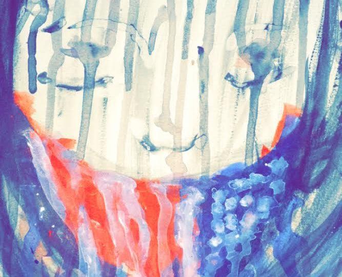 """Silence"" by Keahi Johnson"