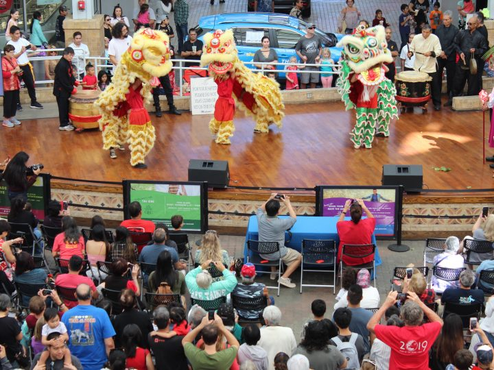 Maui's Annual Chinese New Year Festival 2019