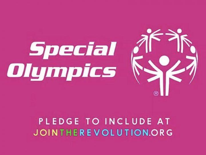 Special Olympics: Kat & Nat Podcast