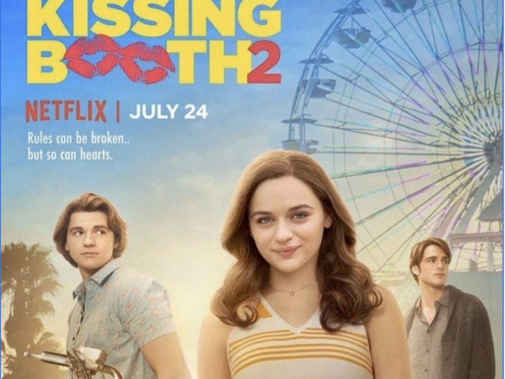 Netflix Review: The Kissing Booth 2