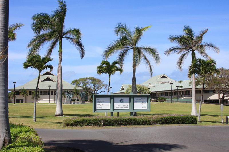 About Uhmc University Of Hawaii Maui College