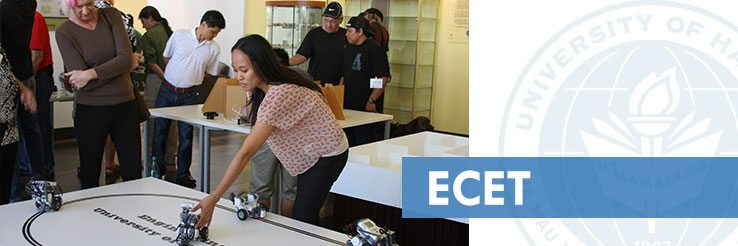 ECET University Of Hawaii Maui College