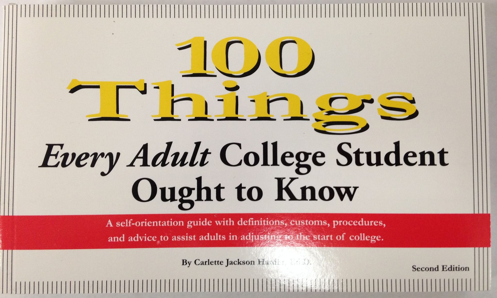 UHMC Offers Free Book & College Advising for Adult Learners