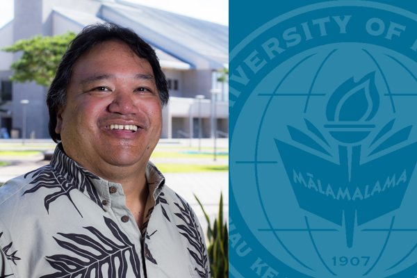New UH Maui Chancellor Lui Hokoana's top priorities