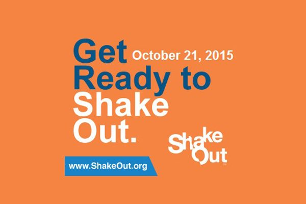 Great Hawaii Shakeout – 10/21/2015