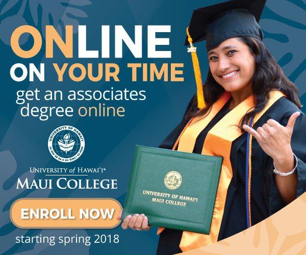 AA Degree online