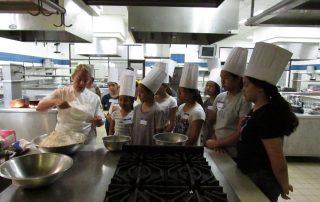 Culinary Career Days