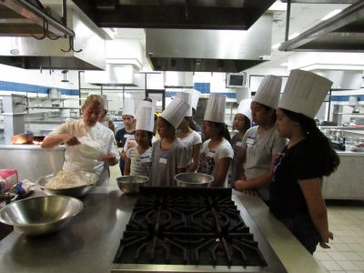 Culinary Career Days