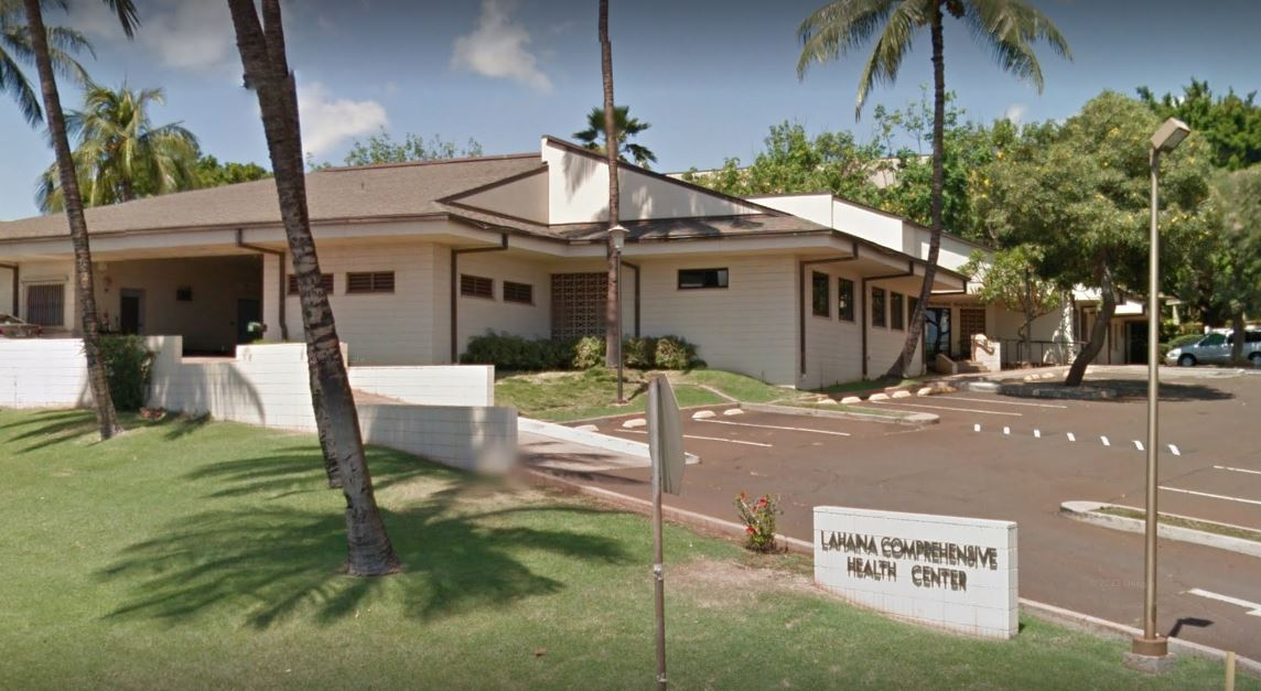 Lahaina Health Center