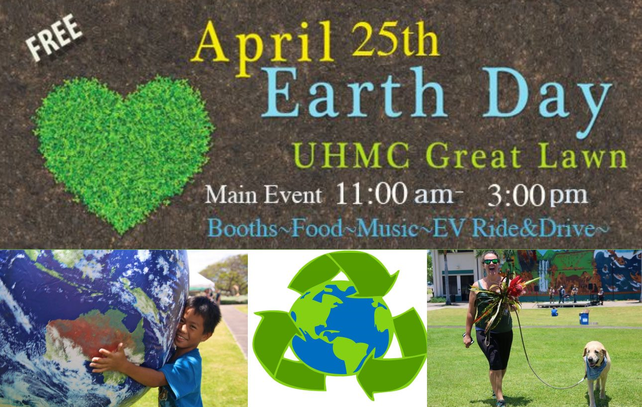 Earth Day psoter