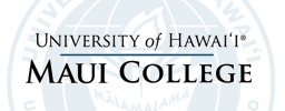 Music @ UH-Maui College