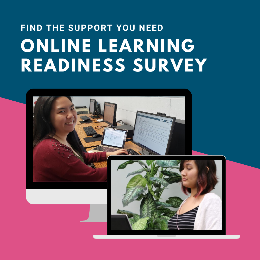 Online Learning Readiness Survey