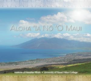 AlohaIaNoOMaui