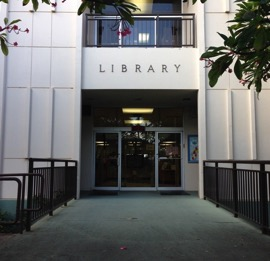 'Check Out' the UH Maui College Library