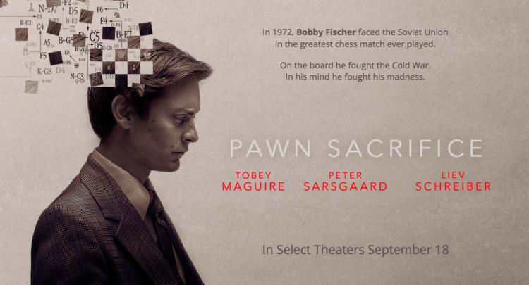 Pawn Sacrifice' | Ho`oulu