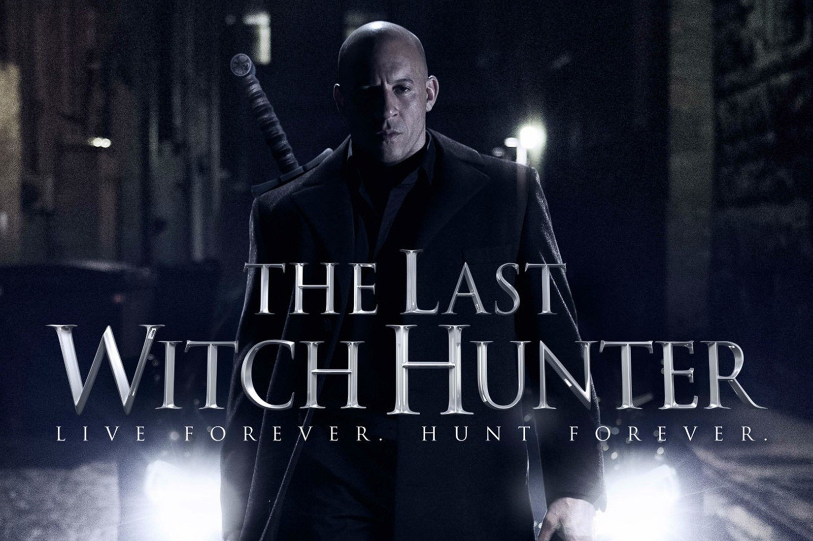 Image result for the last witch hunter