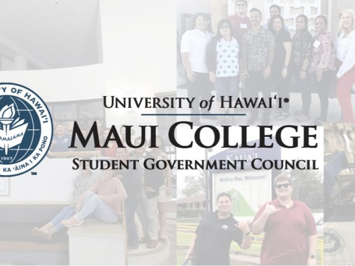 A Message From Student Government: The Importance Of Joining In On Student Open Forums